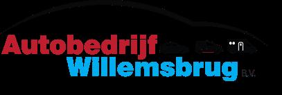 Auto Garage Rotterdam l Autobedrijf Willemsbrug B.V. Logo